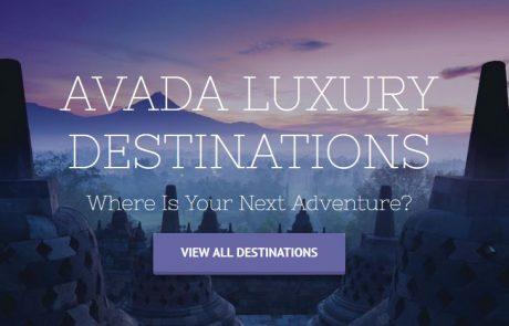 website Travel agency dan sewa kendaraan